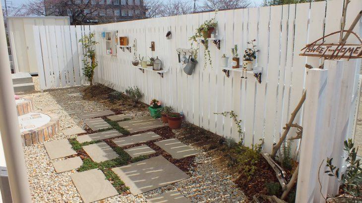 アウトドア派の方へ!マイホームに庭をつくりませんか?